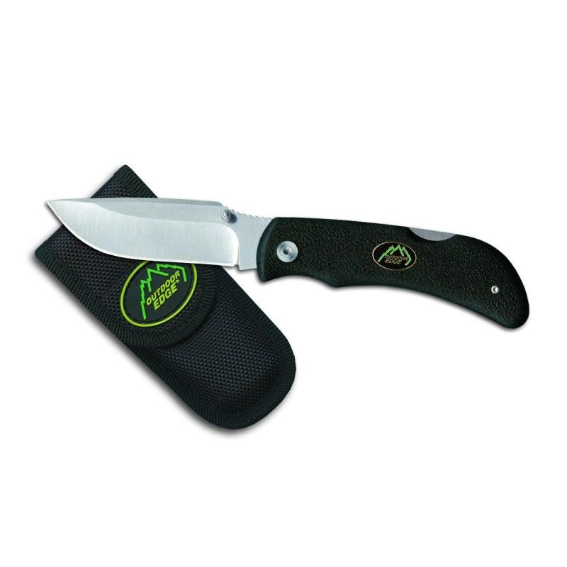 Image of   Outdoor Edge - Grip Lite Foldekniv