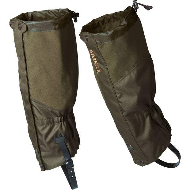 Pro GTX gaiters Gaiters Härkila Willow green One size
