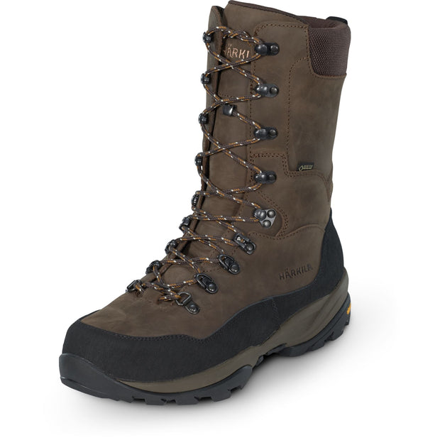 Pro Hunter Ridge GTX Jagtstøvler Härkila Dark brown 40