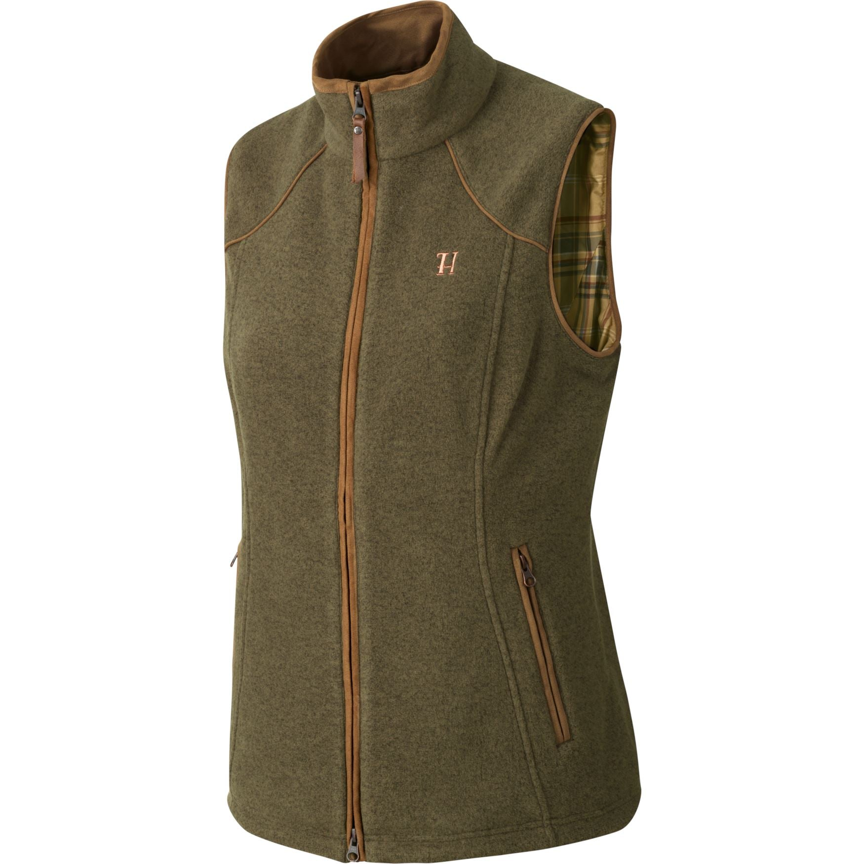Härkila - Sandhem Lady Fleece Vest thumbnail
