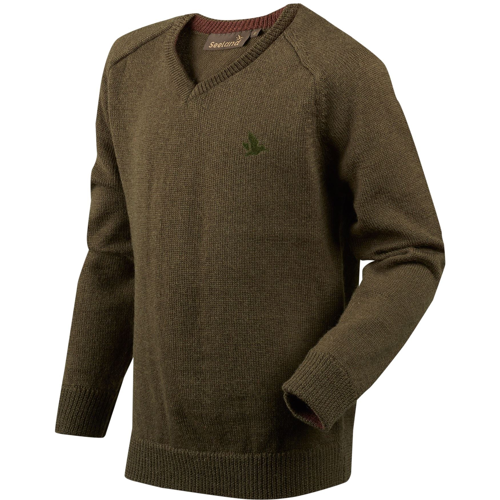 Seeland - Clent Kids pullover thumbnail
