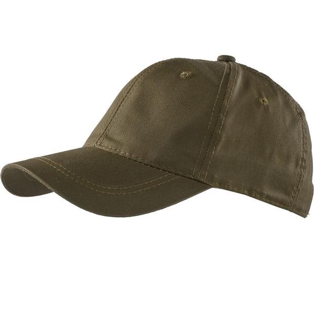 Seeland - Key-Point cap Jagtkasket Seeland Pine green One size