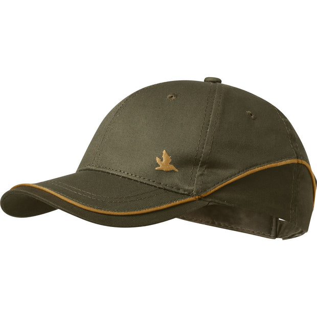 Seeland - Shooting cap Jagtkasket Seeland Olive Night One size
