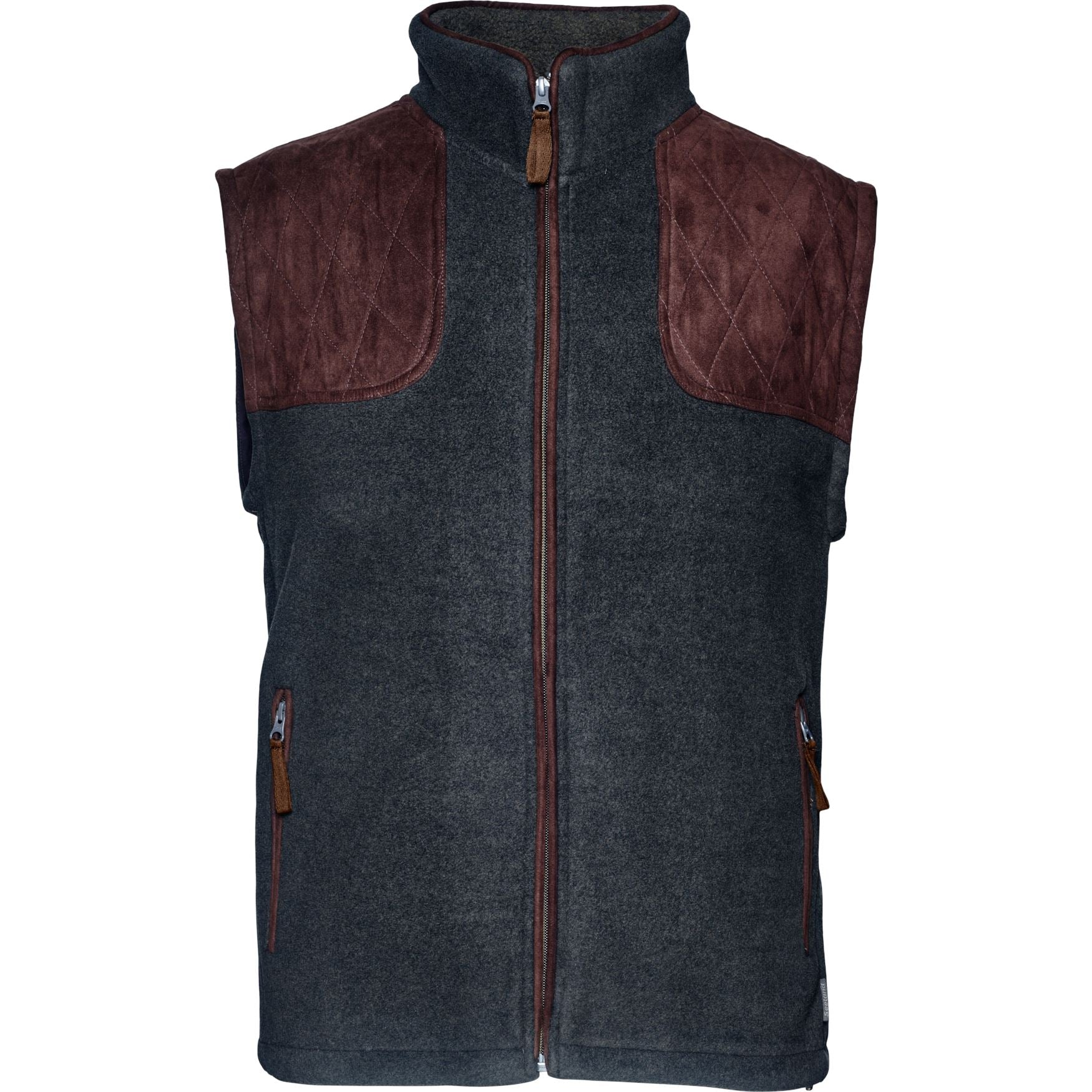 Seeland - William II fleece vest thumbnail
