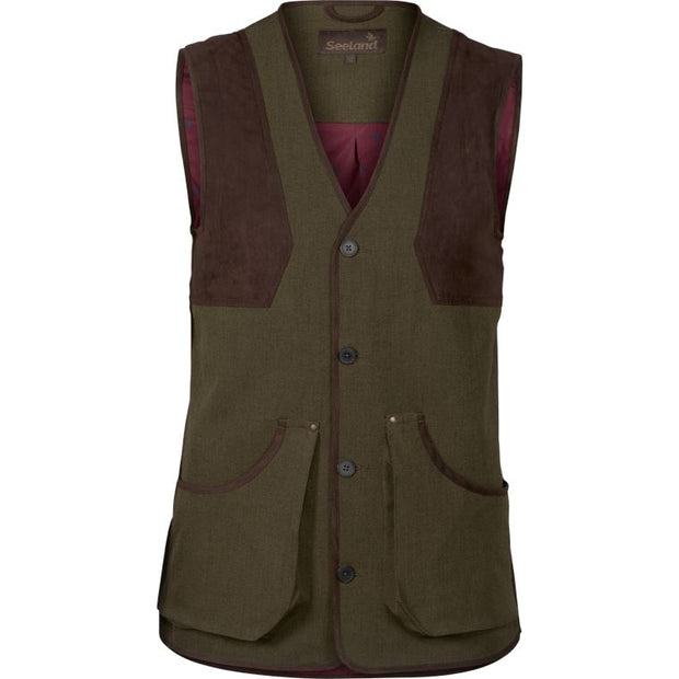 Seeland - Woodcock Advanced vest Jagtvest / Outdoor vest Seeland