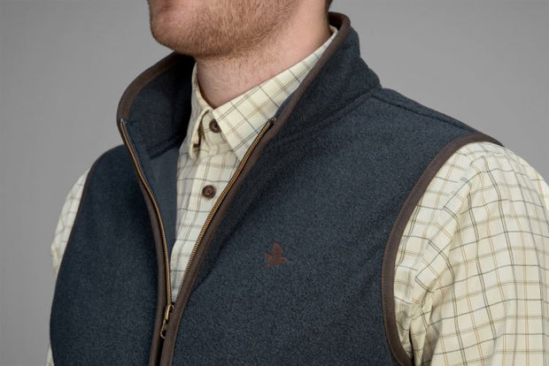 Seeland - Woodcock fleece vest Jagtvest / Outdoor vest Seeland