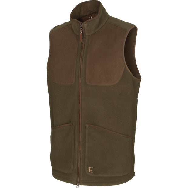 Stornoway Active shooting vest Jagtvest / Outdoor vest Härkila Willow green M