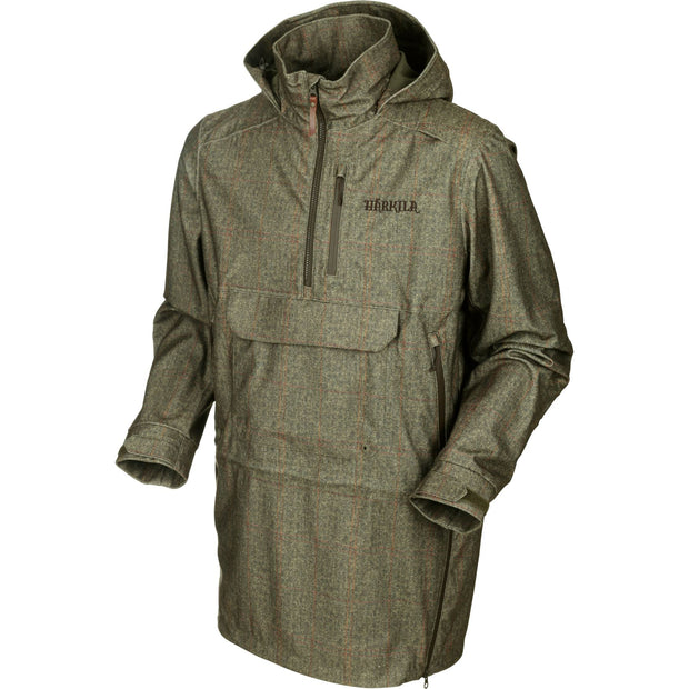 Stornoway Active smock Härkila Cottage green 48