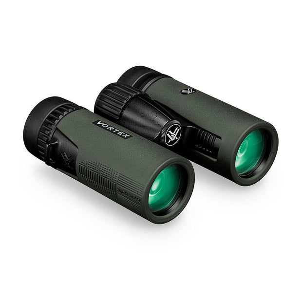 Vortex Optics - Diamondback HD 8x32 & 10x32 Håndkikkerter Vortex Optics