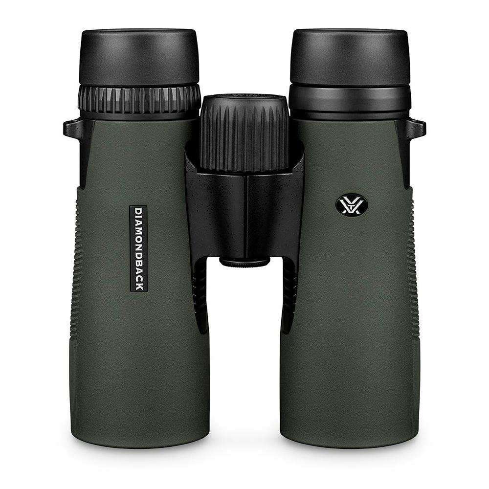 Image of   Vortex Optics - Diamondback HD 8x42 & 10x42
