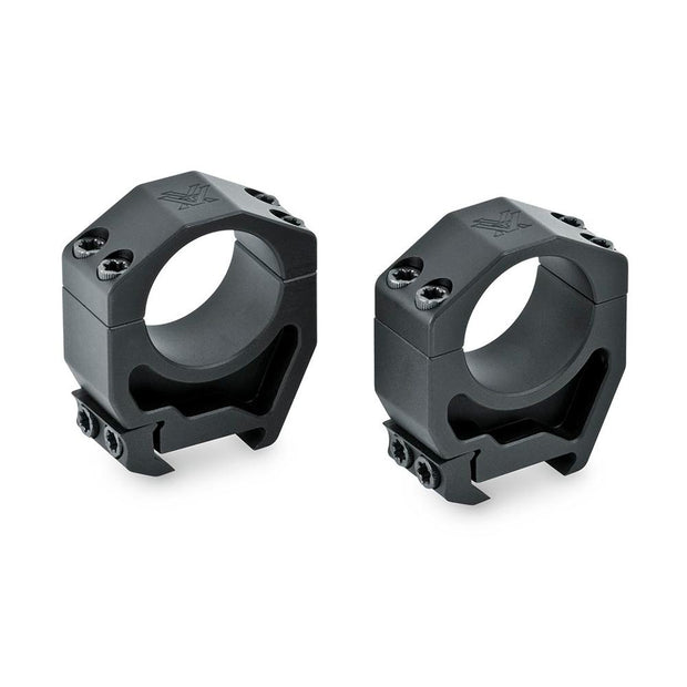 Vortex Optics - Precision Matched Ringe Ø30mm - Picatinny Montageringe Montager Vortex Optics