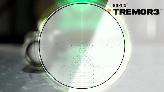 Vortex Optics - Razor HD Gen. II 4.5-27x56FFP