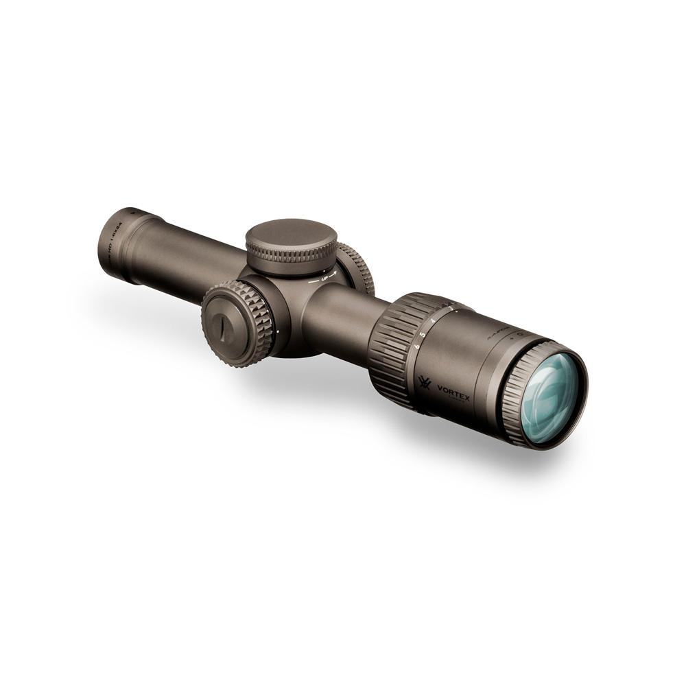 Image of   Vortex Optics - Razor HD Gen. II-E 1-6x24