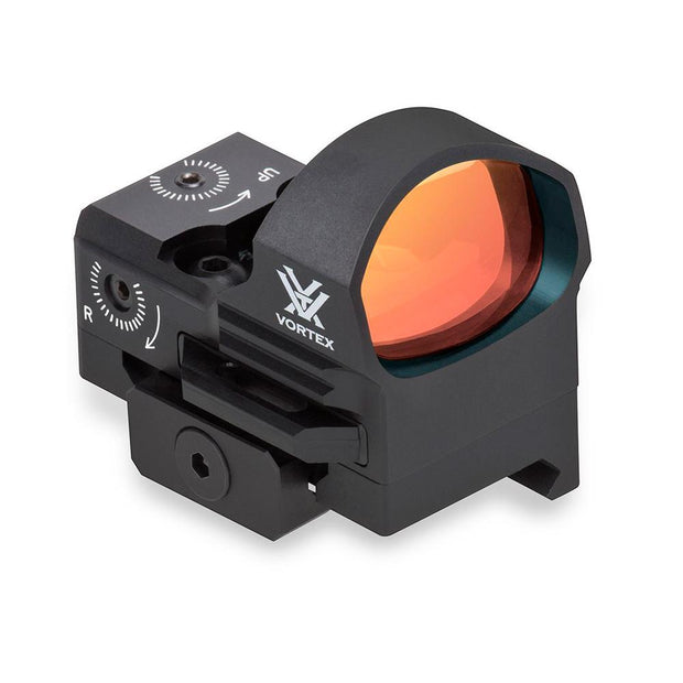 Vortex Optics - Razor Rødpunktsigte Rødspunktsigte Vortex Optics