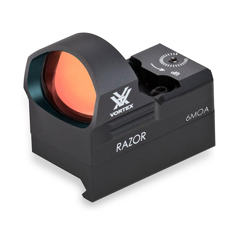 Vortex Optics - Razor Rødpunktsigte thumbnail