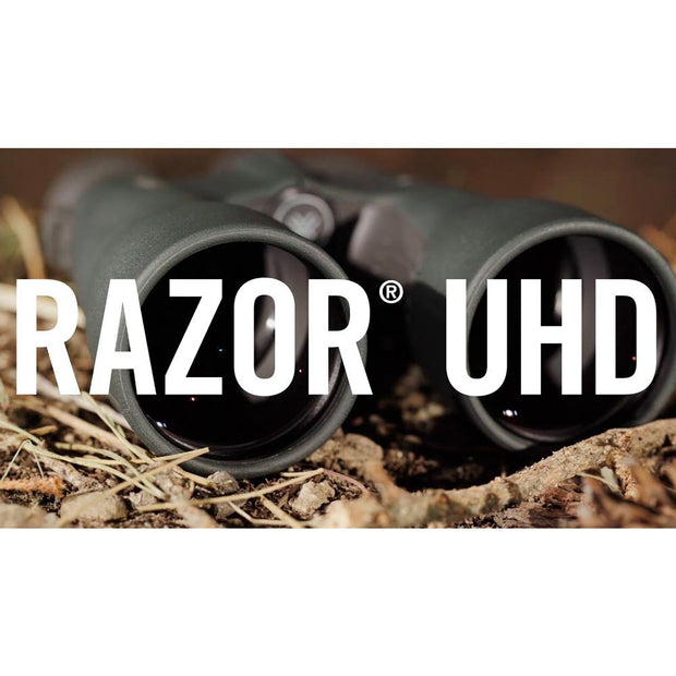 Vortex Optics - Razor UHD 8x42 & 10x42