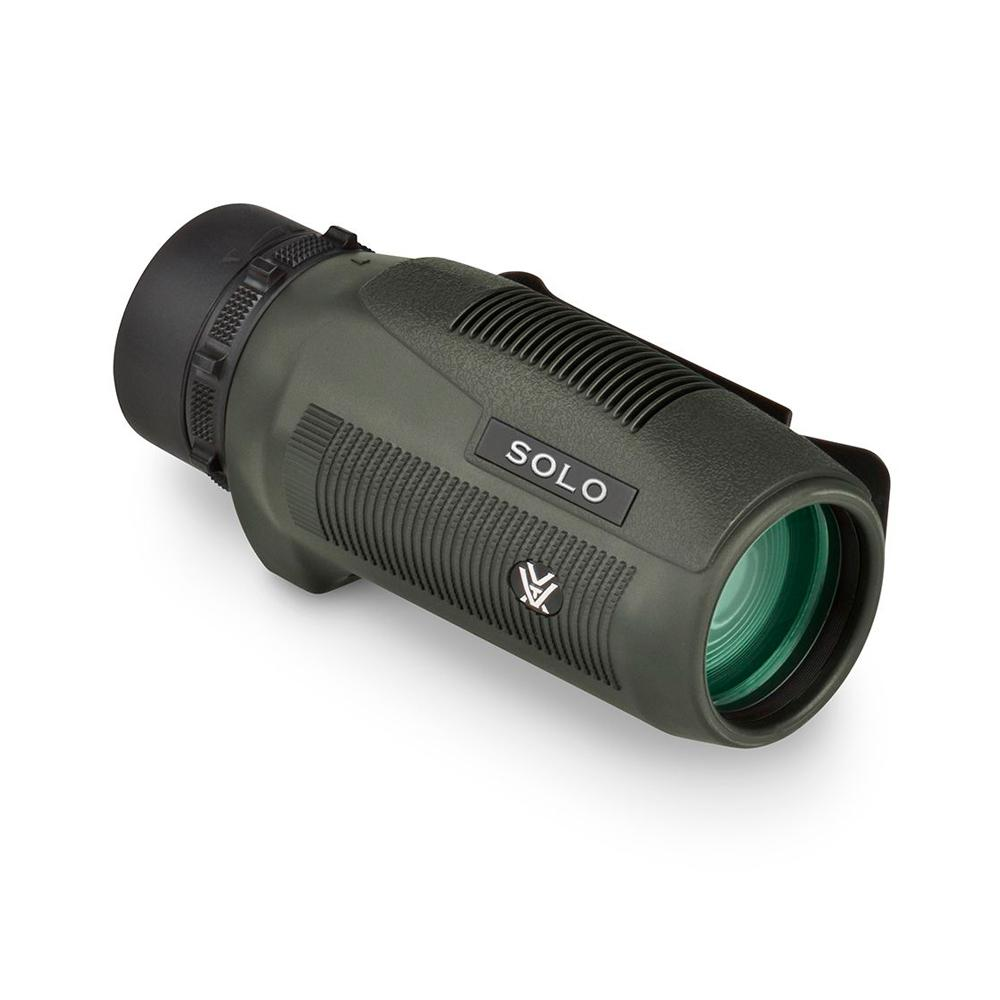 Image of   Vortex Optics - Solo Monokikkert 8x36 & 10x36