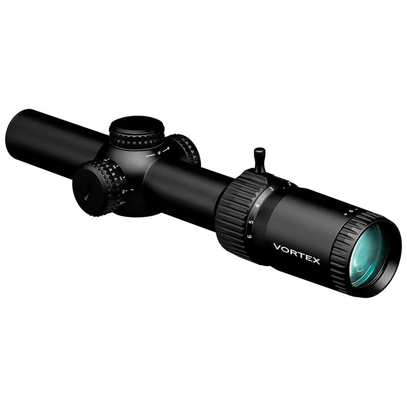 Image of   Vortex Optics - Strike Eagle 1-6x24 AR-BDC3