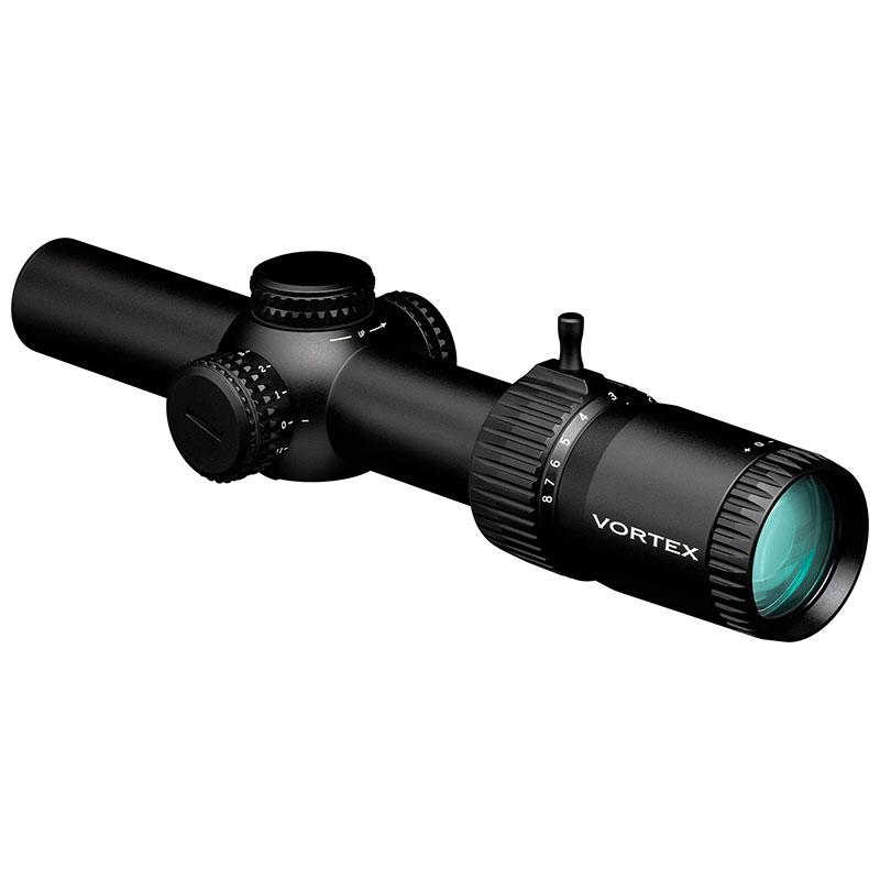 Image of   Vortex Optics - Strike Eagle 1-8x24 AR-BDC3 MOA