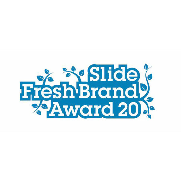 There we have it! WeeDo Funwear wins the Slide Fresh Award 2020!
