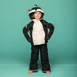 BEETLEDO Beetle Snow Jacket and Bib-Trousers