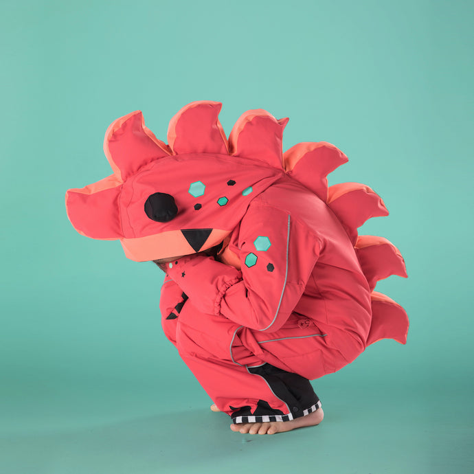LILIDO Monsterlili Snowsuit