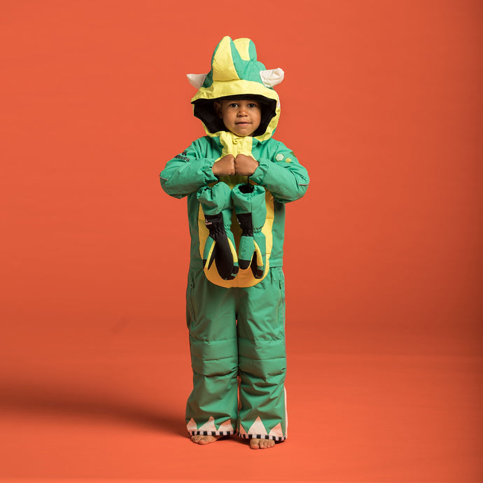 MONDO Monster Snowsuit