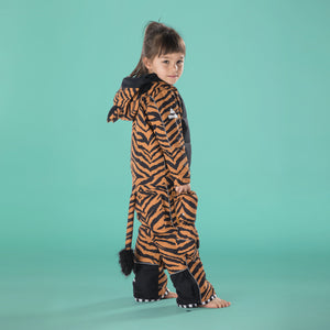 TIGERDO Tiger Snowsuit