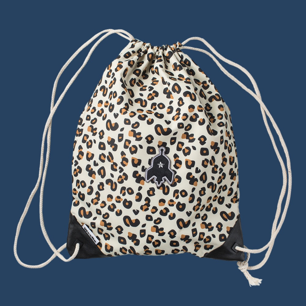 MONSTERBAG Cheetado
