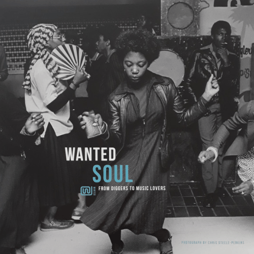 Various ‎/ Wanted Soul