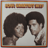 Various ‎/ Soul Greatest Hits
