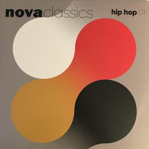 Various / Nova Classics / Hip Hop 01 - Luv4Wax