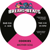 Brother Soul & Ramsey Lewis  / Cookies