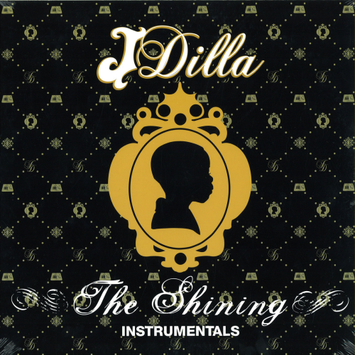 J Dilla / The Shining (Instrumentals)