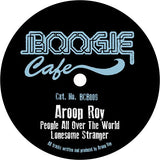 Aroop Roy / Good Times EP - Luv4Wax