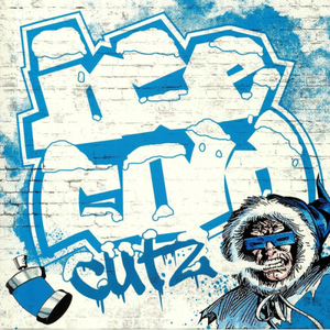 Ice Cold Cutz / Ice Cold Cutz - Luv4Wax
