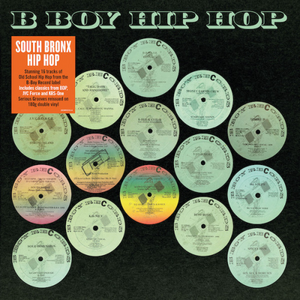 Various / B Boy Hip Hop
