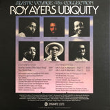 Roy Ayers Ubiquity / Mystic Voyage 45s Collection - Luv4Wax