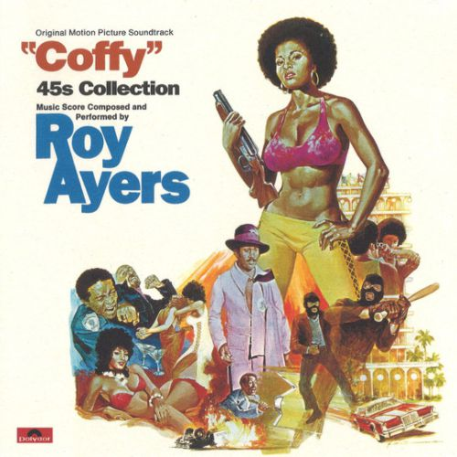 Roy Ayers / Coffy 45s Collection - Luv4Wax