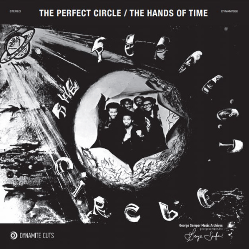 The Perfect Circle / The Perfect Circle / The Hands Of Time