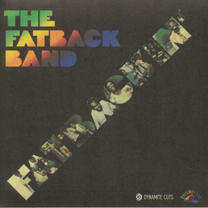 The Fatback Band & Dizzy Gillespie /  Fatbackin / Matrix