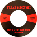 Freestyle  / Don't Stop The Rock / It's Automatic - Luv4Wax
