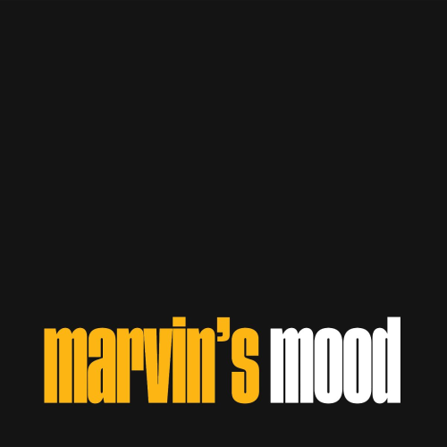 Stro Elliot / Marvin's Mood Pt 1 & 2