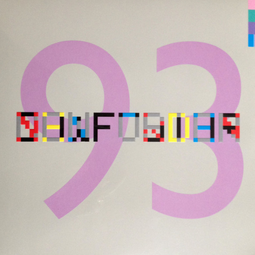 New Order ‎/ Confusion