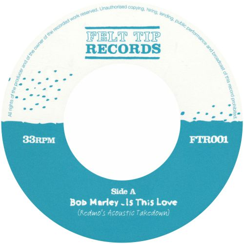 Redmo / Redmo Reworks - Luv4Wax