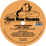 Jaymz Bedford / Just Keep My Boogie