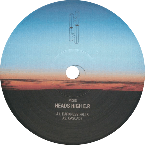 MISIU / Heads High EP