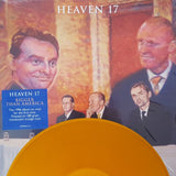 Heaven 17 / Bigger Than America - Luv4Wax