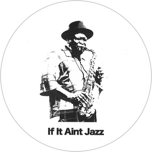 Aroop Roy ‎/ If It Aint Jazz Volume 1