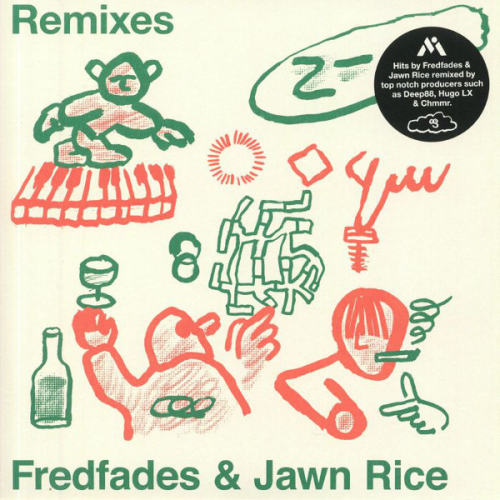 Fredfades & Jawn / Remixes